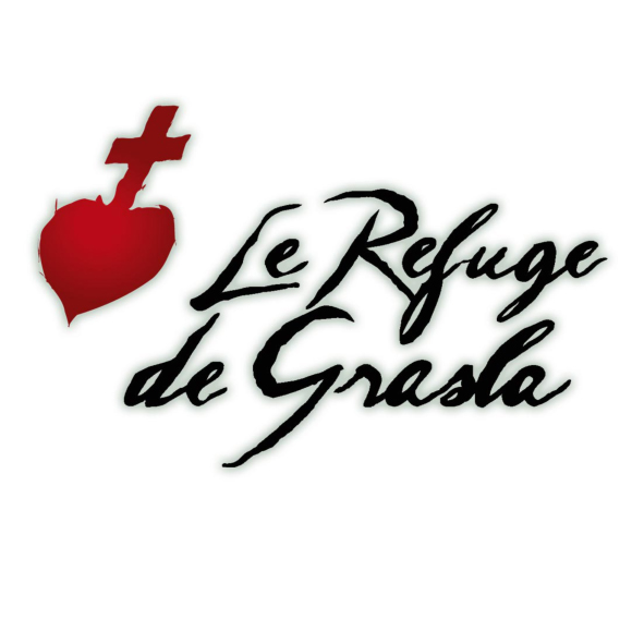 Association refuge de Grasla - Logo